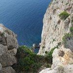 CR1 Peguera-Cap Andritxol Trail