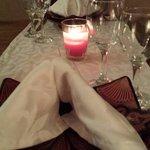 Riad Aya, l'heure du dîner