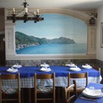 La vista Portofino...:-)