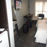 Cama - quarto 206