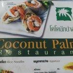 Foto Coconut Palm