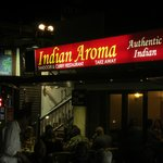 The Indian Aroma