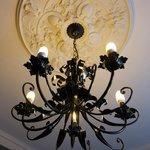 Decorative & subtle lighting