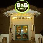 Photo of B&B Hotel Aix-en-Provence Pont de L'Arc