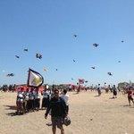 Sanur kite festival