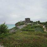 Tulum - Mayan ruins