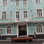 Hotel Netroy - Vienna