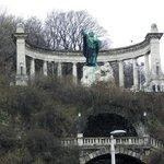 statua di s.gellert