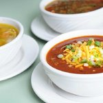 Delicious Homemade Soups