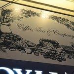 Coffee Tea & Company