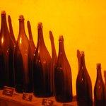 Bottle sizes-Tattinger