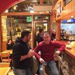 Le Boubou bar rencontre entre locaux et touriste