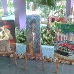 кубинские картины