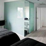 dormitorio luminoso
