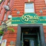 Photo of O'Sheas