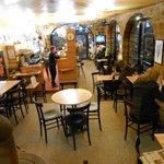 Photo de Hotel-Cafe Le Champollion