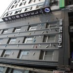 E-Coast Star Hotel Keelung 2