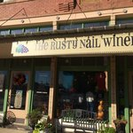 Rusty Nail Winery Foto
