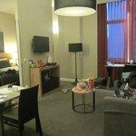 Living Room - Standard Room