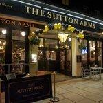The Sutton Arms Hornchurch