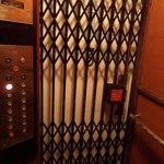The infamous elevators
