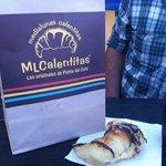 Foto de Medialunas Calentitas