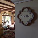 Bar Las Castilla