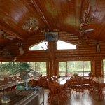 Mendeltna Creek Lodge