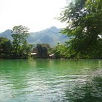 views of Mai Chau