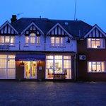 Cumberland House B&B Horley/Gatwick RH6 7HH