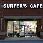 Surfers Cafe