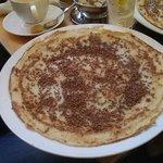 il Pancake @ Letting ...