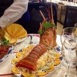 Ristorante Europa Wok Sushi