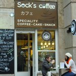 Foto de Sock's Coffee