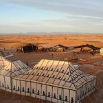 Photo de Bivouac Radoin Sahara Expeditions