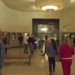 Exhibits Mt. Palomar Museum
