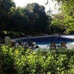 Très belles piscines
