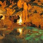 Cave Snorkel