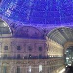 SevenStars Galleria Milano