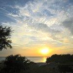 Sunset on Anna Maria Island