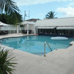 Royal Palms pool