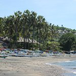 Amed beach(maybe Lipah?)