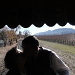 Napa Wine Train Romance 2013