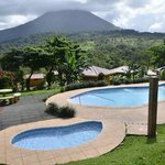 Photo of Hotel Miradas Arenal