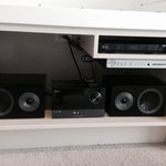 Audio and docking station