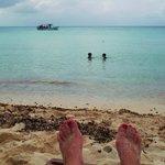 Playa Palcanar