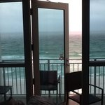 Our room 516 at Margaritaville Pensacola Beach