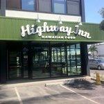 Foto de Highway Inn