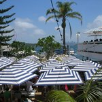 Beach Club at Watsons Bay Boutique Hotel