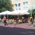 Cafe & Bar Celona Foto